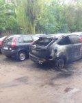 Ростовчане сообщают о поджоге иномарки из-за ревности