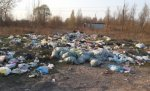 В Волгограде площадь несанкционированных свалок увеличилась втрое