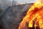 В г. Шахты задохнулась пенсионерка на пожаре