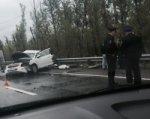 Полицейские ищут свидетелей смертельной аварии под Батайском