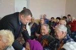 Всем ветеранам Великой Отечественной войны в Белой Калитве  вручаются памятные медали в честь 70-летия Победы