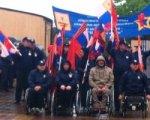 В Ростов прибыли участники марафона «Сильные духом»
