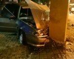 Пьяное ДТП произошло в центре Ростова