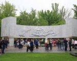 Капремонт мемориала «Павшим воинам» планируют сделать ко Дню города