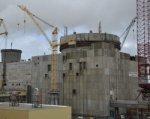 Ростовская АЭС: монтажники готовят купол энергоблока №4 к укладке бетона