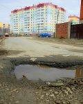 В Ростове 10 тысяч квадратных метров дорог требуют ремонта