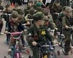 Парад детских войск пройдет в Ростове в шестой раз