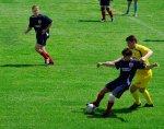 16 мая 2015 на стадионе Калитва состоялся товарищиский матч