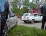 ДТП в районе Ленинавана парализовало движение на подъезде к Ростову