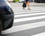 В Ростове автоледи на кроссовере сбила ребенка на «зебре»