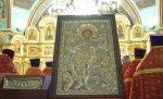 Волгоградцы поклоняются мощам святого Георгия Победоносца