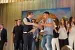 Состоялся третий четвертьфинал Белокалитвинской лиги КВН