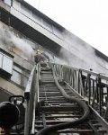 В Ростове пенсионер убил сестру жены и поджег квартиру вместе с собой