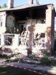 В Каменске-Шахтинском обрушились стены у заброшенного здания техникума