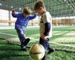 В Ростове детсадовцы сойдутся в турнире по футболу
