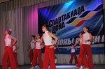 Зональный этап Спартакиады Дона открылся в Белой Калитве