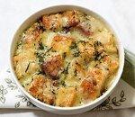 Луковый суп в духовке