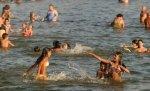 В Волгограде в нынешнем году Центральный пляж будет закрыт