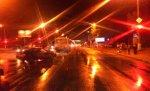 Волгоградец на ВАЗ протаранил пассажирский автобус: двое пострадали