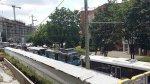 В Краснодаре «встали» троллейбусы на ул. Шоссе Нефтяников