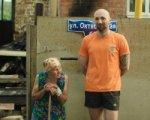 Двое шахтинцев, рискуя жизнями, спасли из огня пожилую пару