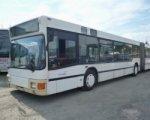 В Ростовскую область пытались нелегально ввезти несколько автобусов