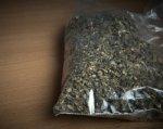 В Ростовской области у мужчины в рюкзаке нашли два пакета марихуаны