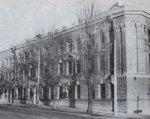 На месте здания кинохроники в Ростове будет торгово-развлекательный центр