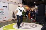 Белокалитвинец Виктор Балахнин продолжает совершенствоваться в боевых искусствах