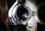 Загоревшаяся стиральная машина едва не привела к жертвам в Ростовской области