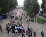 В ближайшие выходные набережная Ростова станет пешеходной