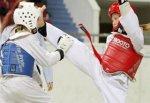 Город Шахты принимает первенство России по тхэквондо, приехали 600 спортсменов