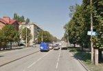 Женщина на «Опеле» сбила мужчину на перекрестке в г. Шахты