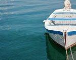 В реке Дон при столкновении двух моторных лодок погиб мужчина