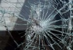 Жесткая авария с «Шевроле Круз» на трассе М4