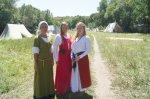 В хуторе Погорелов состоялась репетиция сражения будущего года