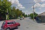 В г. Шахты сбили 14-летнего подростка на велосипеде на перекрестке