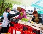 В Ростове на Буденновском организуют ярмарку выходного дня