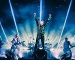Группа Tokio Hotel выступит с концертом в Ростове-на-Дону