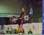 Донской тяжелоатлет установил рекорд страны