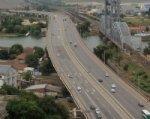 В Ростове погибла женщина, спрыгнув с Темерницкого моста в Дон