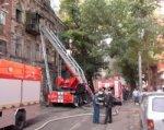 Из-за угрозы обрушения здания в Ростове трамваи №1 изменят схему движения