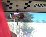 В Ростове маршрутчик обматерил пассажиров и затеял драку