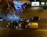Горожане сообщают о двух крупных ДТП с участием мотоциклов в Ростове