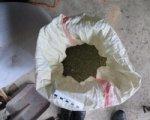 Наркополицейские нашли у ростовчанина более 8 кг марихуаны
