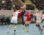 Женская сборная России по гандболу проведет матч в Ростове