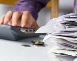 Директор ростовской фирмы не уплатил налогов на 8 млн рублей