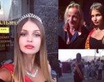 В Ростове кинозвезды мира стояли в очередь на селфи с ростовчанками