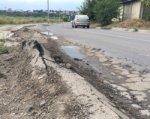 Дорогу к Суворовскому в Ростове обещают отремонтировать к 15 сентября