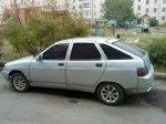 В Ростове восьмилетний пешеход, выйдя из маршрутки, попал под ВАЗ